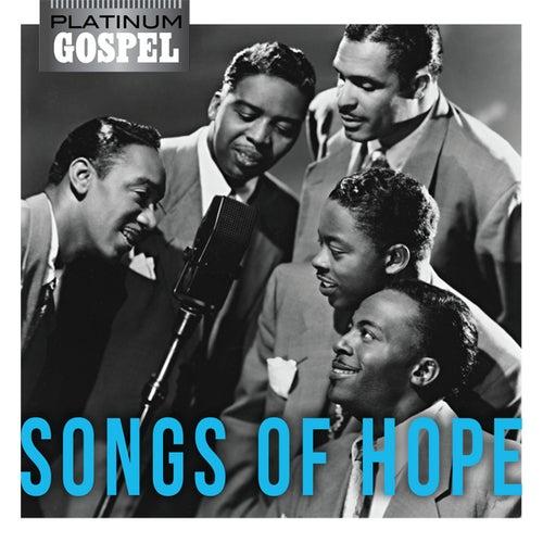 Platinum Gospel-Songs Of Hope by Various Artists