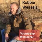 Voortrekker Monument by Robbie Wessels