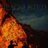 Blacklisted de Head Over Heels