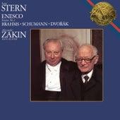 Enescu: Violin Sonata No. 3 - Dvorák: 4 Romantic Pieces - F.A.E. Sonata (Remastered) von Isaac Stern