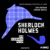 Folge 4: Der schwarze Peter by Sherlock Holmes