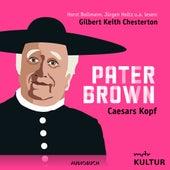 Folge 4: Caesars Kopf von Pater Brown