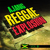 Ajang Reggae Explosion, Vol. 2 by Various Artists
