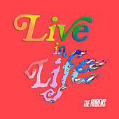 Live in Life (Remixes) de The Rubens
