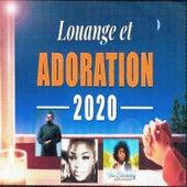 Louange et Adoration 2020 de Various Artists