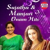 Sujatha And Manjari Onam Hits by Sujatha