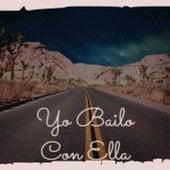 Yo Bailo Con Ella de Lena Horne, Pepe Marchena, Arsenio Rodriguez, Pio Leyva, Doris Day, Antonio Carlos Jobim, Alfredo De Angelis, Lola Beltran, Amalia Rodrigues, The Diamonds