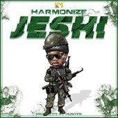 Jeshi by Harmonize