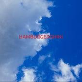 Falling by Hamburgerghini