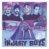 I Am the Walrus de Injury Boys