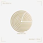 Animal / Vino by Barbaro