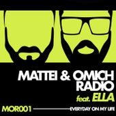 Mattei & Omich Radio feat. Ella - MOR001 (Metropolitan 10 Years) de Mattei