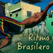 Ritmo Brasilero by Various Artists
