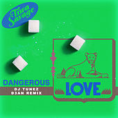 Dangerous Love (DJ Tunez & D3an Remix) by Tiwa Savage