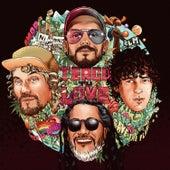 Tengo Tu Love (Reggae Version) [feat. Quique Neira, Macaco, Rawayana & The Islanauts] by Sie7e