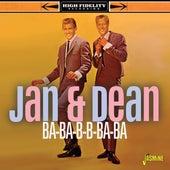 Ba-Ba-B-B-Ba-Ba von Jan & Dean