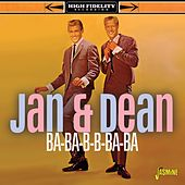 Ba-Ba-B-B-Ba-Ba de Jan & Dean