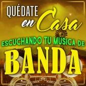 Quédate En Casa, Escuchando Tu Música De Banda by Various Artists
