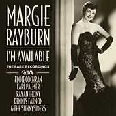 I'm Available: The Rare Recordings de Margie Rayburn