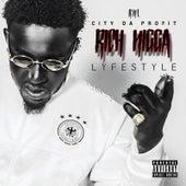 Rich Nigga Lifestyle von City Da Profit