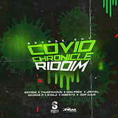 Covid Chronicle Riddim von Various Artists