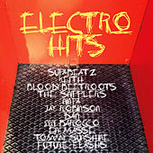 Electro Hits by Various Artists