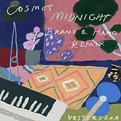 Yesteryear (Brame & Hamo Remix) by Cosmo's Midnight