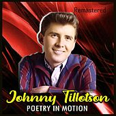 Poetry In Motion (Remastered) von Johnny Tillotson