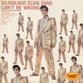 Elvis' Gold Records 2: Rarity Music Pop, Vol. 190 de Elvis Presley