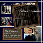 Cover Lessons van Keith James Thomson