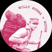 Willie Burns von Willie Burns