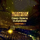 Deep Space Dubplates Chapter 1 von Brizion