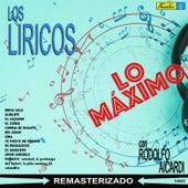 Lo Máximo von Los Liricos