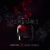 Perfume de Manny Cruz