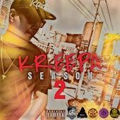 Kreepa Season 2 de Kreepa