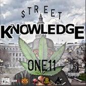 Street Knowledge de One11