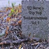 Trip Hop Beatstrumentals, Vol. 1 by DJ Stereo