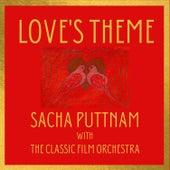 Love's Theme de Sacha Puttnam