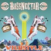 Wildstyle de Bassnectar