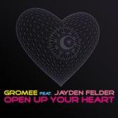 Open Up Your Heart von Gromee