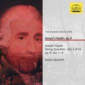The Auryn Series, Vol. 30 von Auryn-Quartet