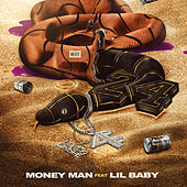24 (feat. Lil Baby) by Money Man