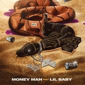 24 (feat. Lil Baby) von Money Man