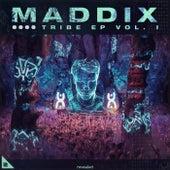 Tribe EP Vol. 1 by Maddix