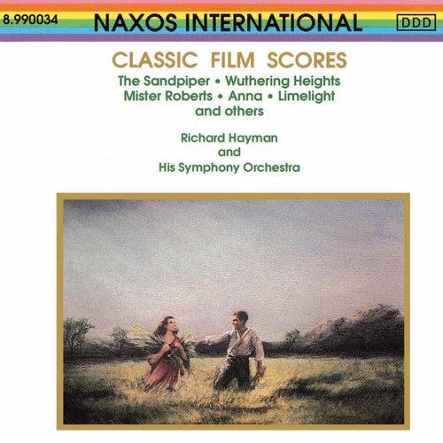 Classic Film Scores by Richard Hayman
