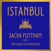 Istanbul de Sacha Puttnam