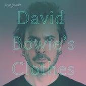David Bowie's Clothes von Rue Snider