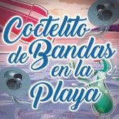 Cocktelito De Bandas En La Playa by Various Artists