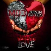 Broken Love von Mo3