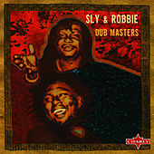 Dub Masters, Vol.1 by Sly and Robbie